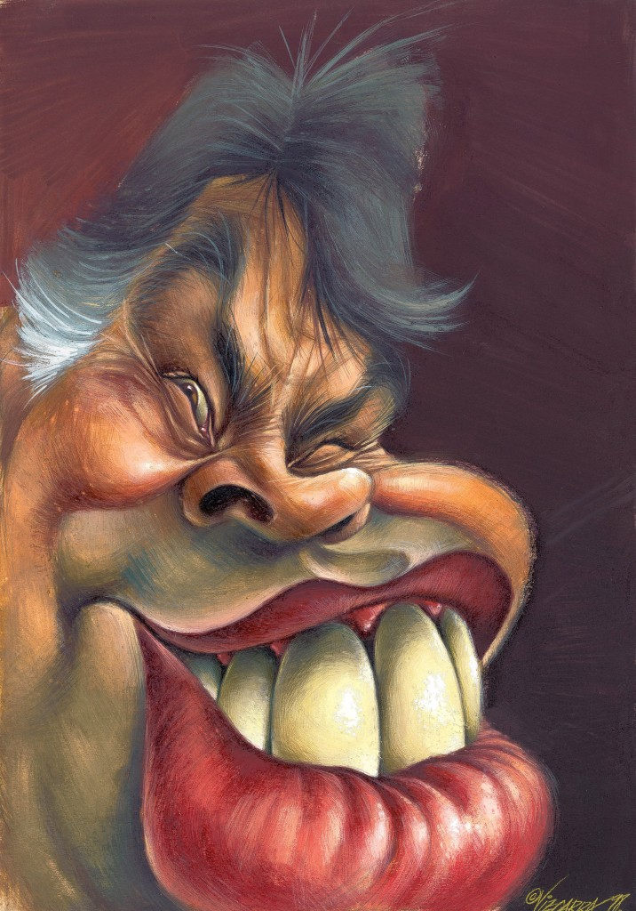 Resultado de imagen para Caricaturas de Felipe González